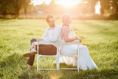 Hochzeit in Hanau Weiherhof Slata und Peter